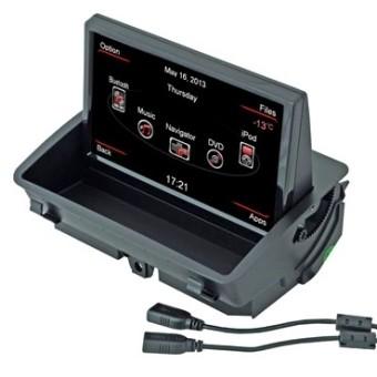 Головное устройство Audi Q3 - Intro CHR-4213 Q3