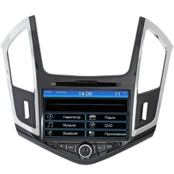 Головное устройство Chevrolet Cruze - Intro CHR-3113