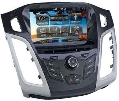 Головное устройство Ford Focus - Intro AHR-3381 F3 (Android)
