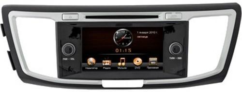 Головное устройство Honda Accord - Intro CHR-3658 AC