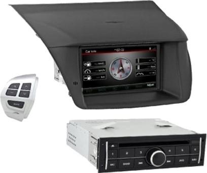 Головное устройство Mitsubishi Pajero Sport/ L 200 - Intro CHR-6114