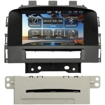 Головное устройство Opel Astra J - Intro AHR-1289 OP (Android)