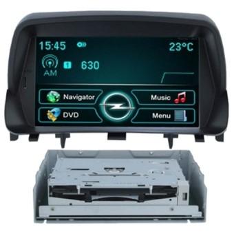 Головное устройство Opel Mokka - Intro CHR-1213