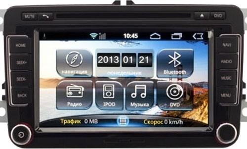 Головное устройство Skoda Universal - Intro AHR-8686 (Android)