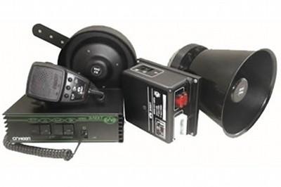 Сигнально-голосовые устройства (СГУ)