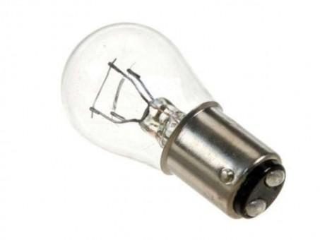 Лампа Lynx P21/4W (12 В, двухконтактная)