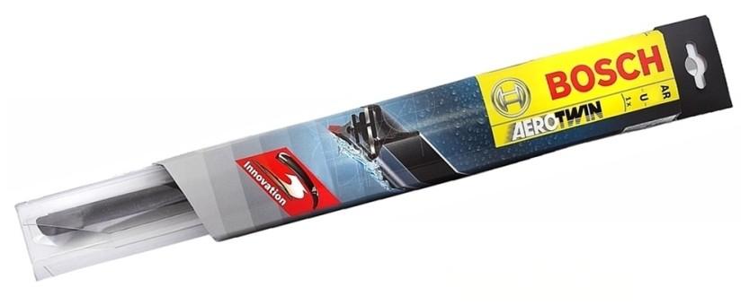 """Щетка стеклоочистителя Bosch Aerotwin AR24U (24"""", 60 см, беск.)"""