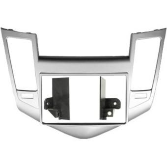 Переходная рамка Chevrolet Cruze - Carav-11-407 (2 Din)