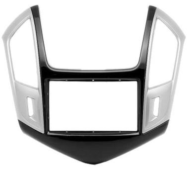 Переходная рамка Chevrolet Cruze - Carav-11-425 (2 Din)