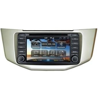 Головное устройство Lexus RX 330, 350 - Incar AHR-2185RX (Android)