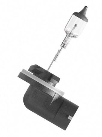 Лампа Osram H27 (12 В, 27 Вт, 881)
