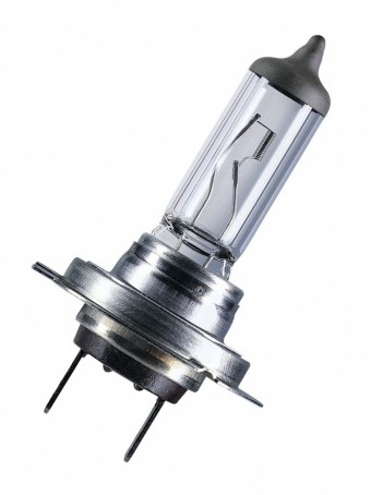 Лампа Osram H7 (12 В, 55 Вт, 64210)