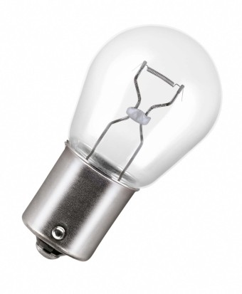 Лампа Osram P21W Original (12 В)