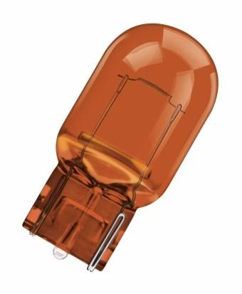 Лампа Osram WY21W Original (12 В, оранжевая)