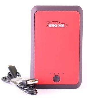 Портативное зарядное устройство Sho-me IPA-10D