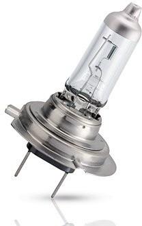 Лампа Philips H7 Long Life Eco Vision (12 В, 55 Вт, P-12972LLECO)