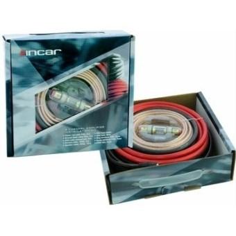 Установочный набор усилителя Incar PAC-210 (2 канала, 10Ga)