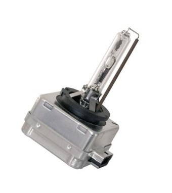 Ксеноновая лампа Sho-Me D1S 4300K