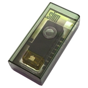 Ароматизатор Slim SLMV-65 (тропическая дыня)