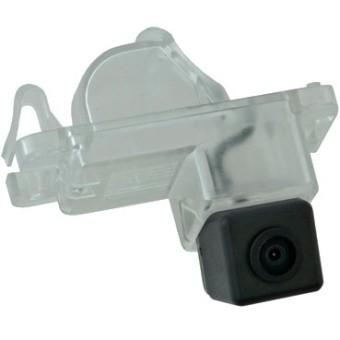 Камера заднего обзора Mitsubishi L200 (2006-н.в.) - Incar VDC-106