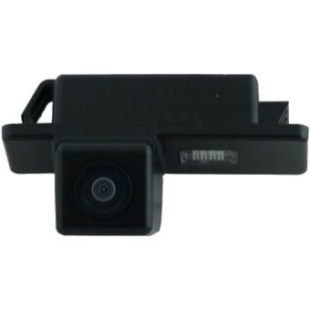 Камера заднего обзора Peugeot 307/308/408 - Incar VDC-083
