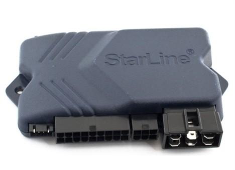 Блок основной StarLine A91