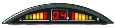 Дисплей парктроника Sho-Me 2616 (3 pin)