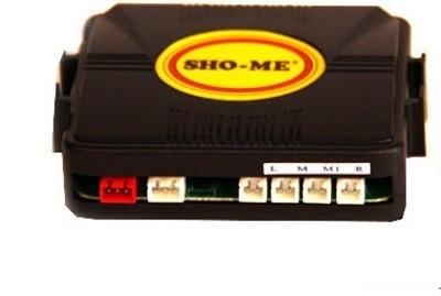 Основной блок парктроника Sho-me 2616/2622/2630 (3 pin)