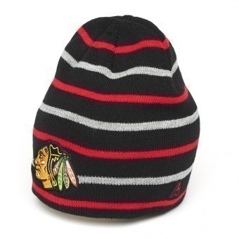 Шапка Chicago Blackhawks, арт.59081