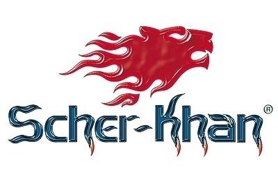 Комплектующие Scher Khan