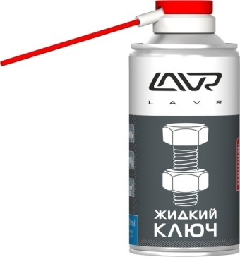 Lavr Ln1490 Жидкий ключ (210 мл)