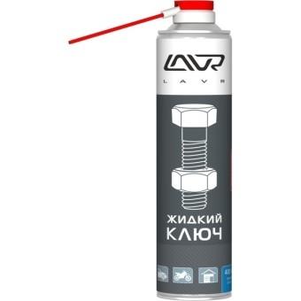 Lavr Ln1491 Жидкий ключ (400 мл)