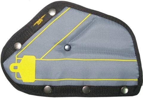 Адаптер ремня безопасности PSV Кроха (серый)