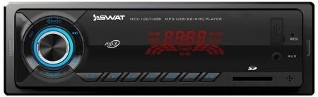 MP3-ресивер Swat MEX-1007UBB