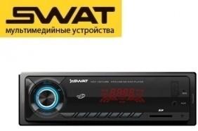 Головные устройства (1 Din) SWAT