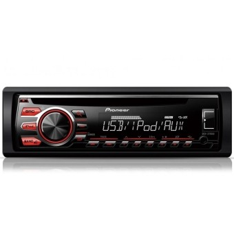 CD/MP3-ресивер Pioneer DEH-2700UI