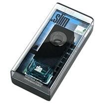 Ароматизатор Slim SLMV-91 (морской сквош)