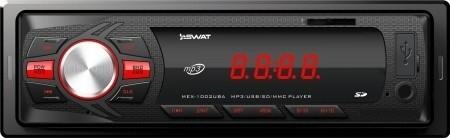 MP3-ресивер Swat MEX-1002UBA