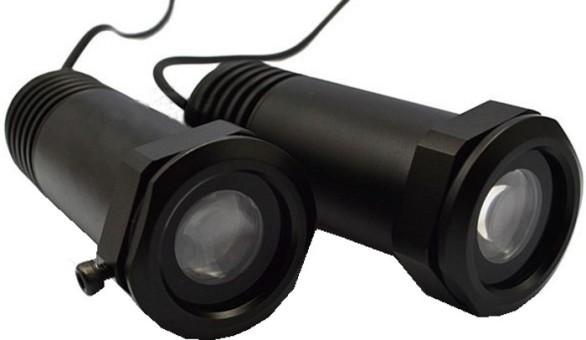 Комплект проекционных ламп Skoda