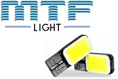 Светодиодные лампы MTF