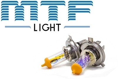 Автолампы MTF