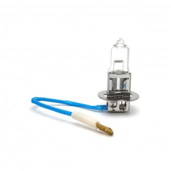 Лампа Philips H3 Vision (12 В, 55 Вт, +30%)