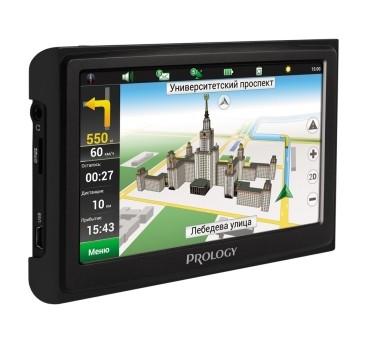GPS-навигатор Prology iMAP-5400