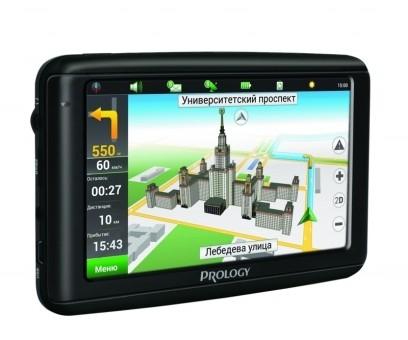 GPS-навигатор Prology iMAP-7100