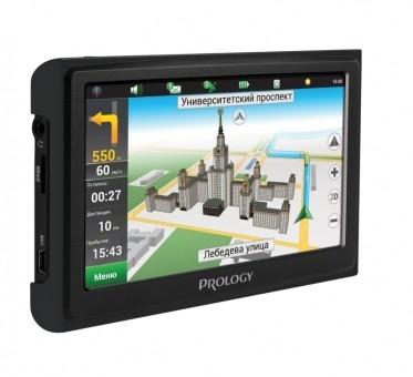 GPS-навигатор Prology iMAP-7300
