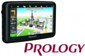 GPS-навигаторы Prology