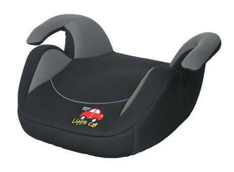 Бустер детский 15-36кг. Little Car LB-311 черный