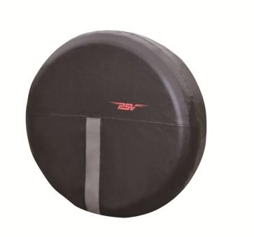 Чехол запасного колеса PSV черный (S)