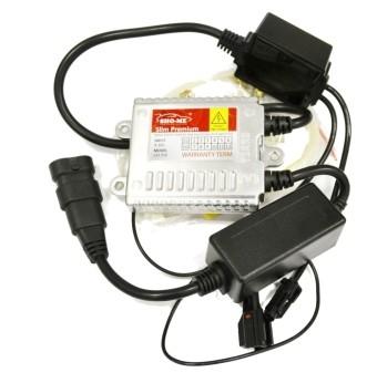 Блок розжига Sho-me Slim Premium 9-16 V (с обманкой) AC