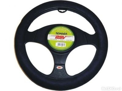 Оплетка руля PSV Tender (черная)